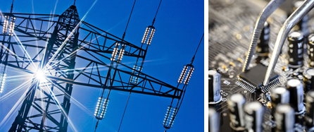 Elektrik-Elektronik